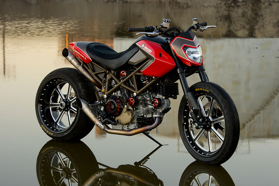 Motorcycles Holy Grailz